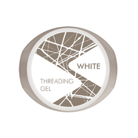 Threading Gel - White 4.5g