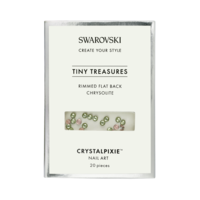 Swarovski Tiny Treasures - Chrysolite
