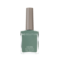 No. 262 - Olive Poem - Gemini Nail Polish