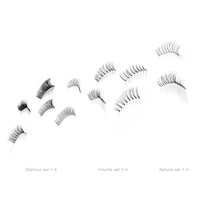 Natural Strip Lashes