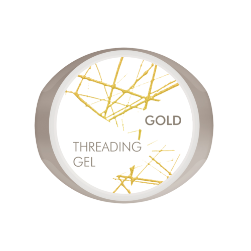 Threading Gel - Gold 4.5g