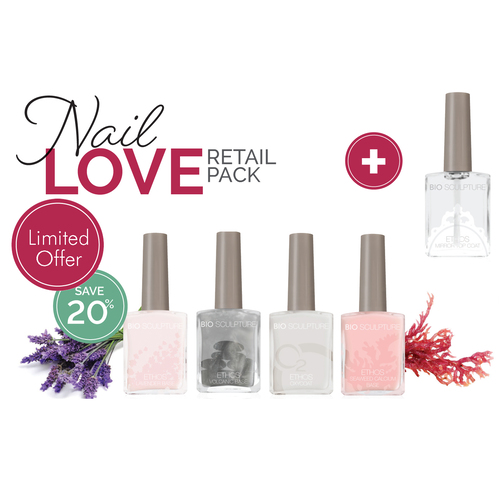 Nail Love Retail Pack